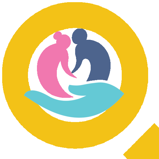 Cropped Senior Care Finder Logo Icon Caregiver