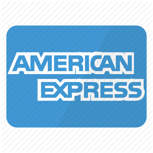 American, Amex, Card, Credit, Express, Method, Payment Icon