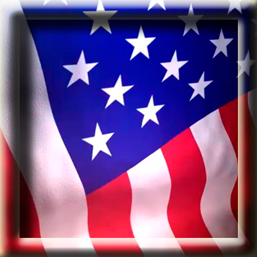 Animated American Flag Live Wallpaper Appstore