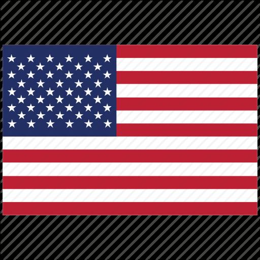 America, Flag Of America, Flag Of United States, United States