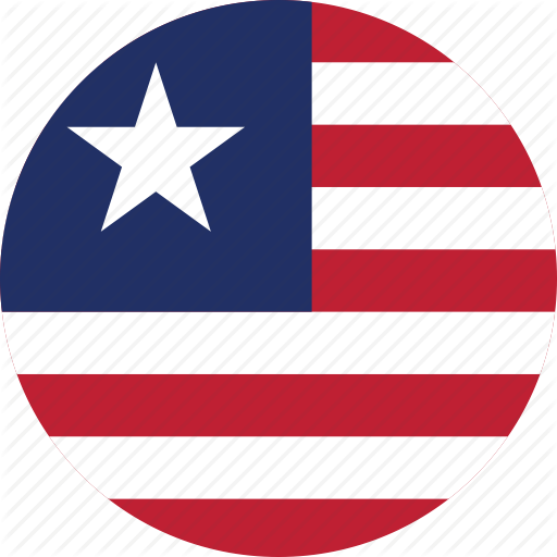 Circle, Circular, Country, Flag, Flag Of Liberia, Flags, Liberia