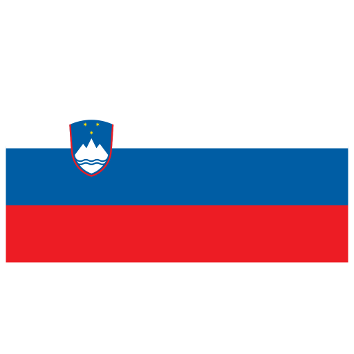 Si Slovenia Flag Icon