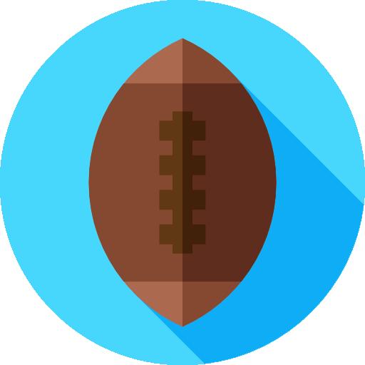 American Football Icon Education Freepik