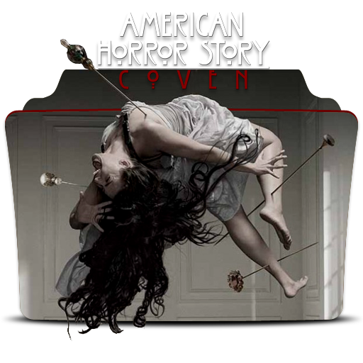 American Horror Story Icon