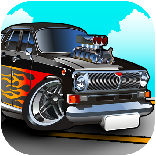 American Muscle Car Games For Free Extreme Driving