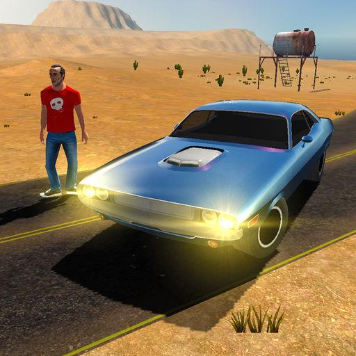 American Muscle Car Simulator Classic Cars
