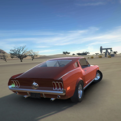 Download Classic American Muscle Cars Latest Version For Windows