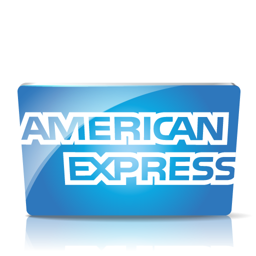 American Express Icon Credit Card Iconset Iconshock