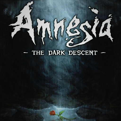 Amnesia The Dark Dark And Twisted Horror Game Which
