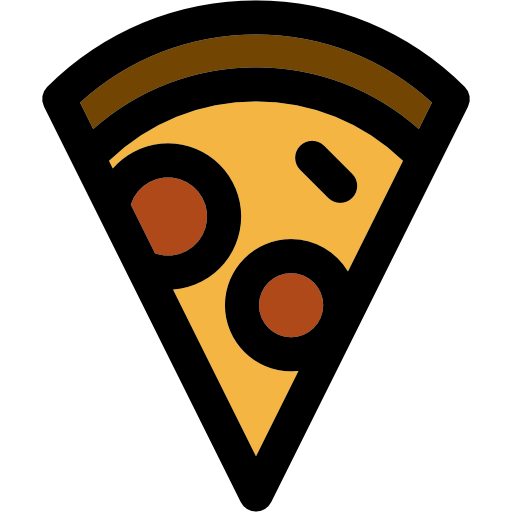 All About Pizza Free Food Icons Png Icon Font