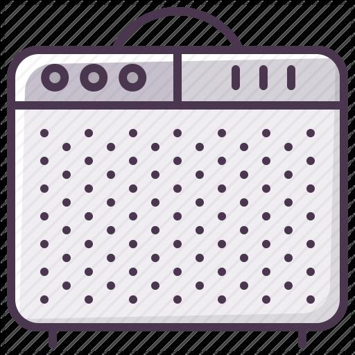 Box, Guitar Amplifier, Sound Amplifier, Instrument, Guitar