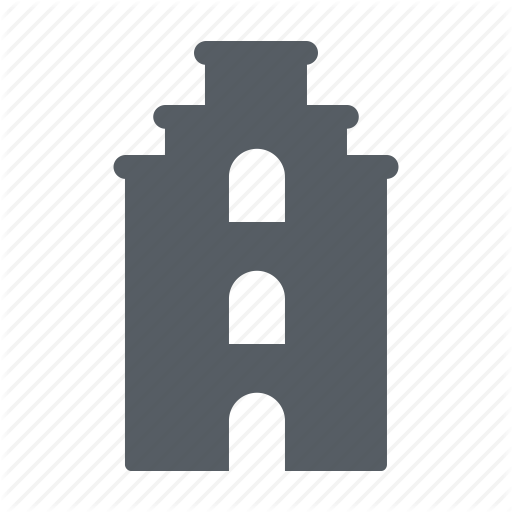 Amsterdam, Canal, House, Netherlands, Warehouse Icon