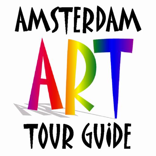 Amsterdam Art Tour Guide App