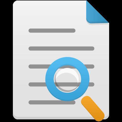Analysis Icon Flatastic Iconset Custom Icon Design