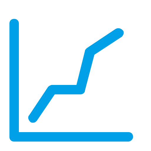 Analysis, Analytics, Arrow Icon Png And Vector For Free Download