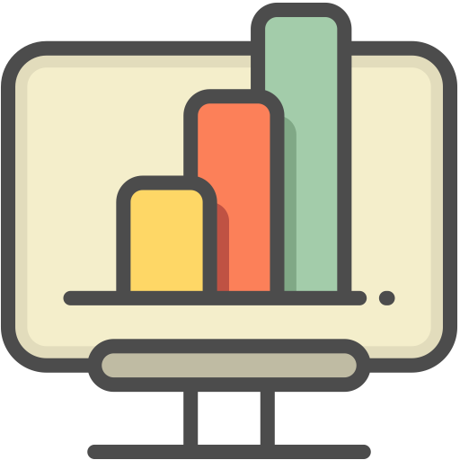 Analytics, Analytics, Business Icon With Png And Vector Format