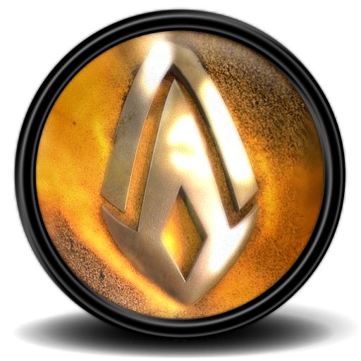 Anarchy Online Icon