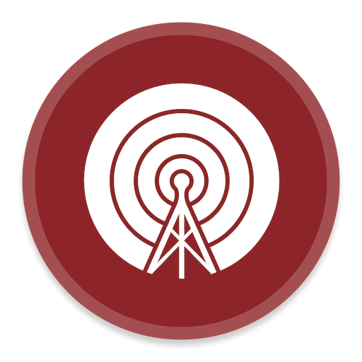Radium Icon Button Ui