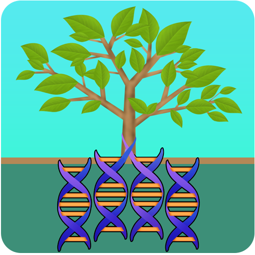 Larry's Family History Ancestry Tree Used To Present Ancestry Dna