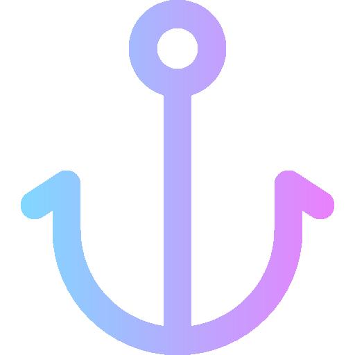 Anchor Icon Travel Freepik