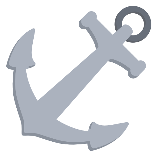 Anchor, Ship, Boat Icon Free Of Sea Elements Icons