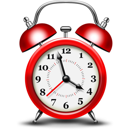 Android Alarm Clock Icon Png Transparent Images