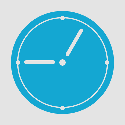 Android Clock Icon Images