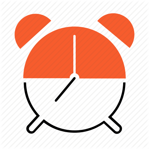 Alarm, Android, App, Clock, Hour, Phone, System, Time Icon