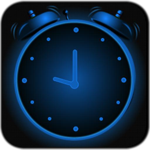 Alarm Clock, Weather, Nightstand