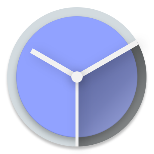 Clock Icon Android Lollipop Iconset Dtafalonso