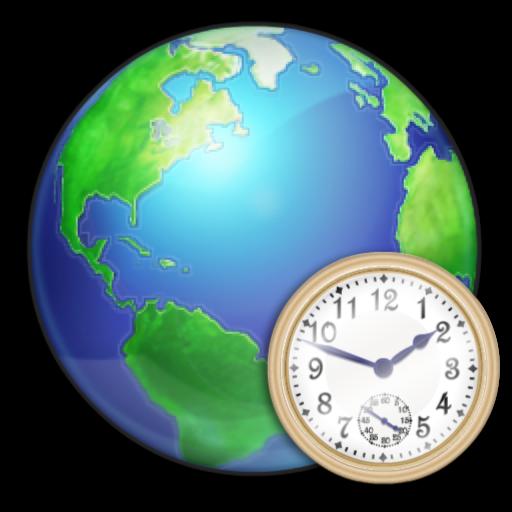 Clock Region Icon