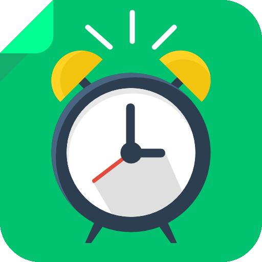 Download Clock Tools Alarm, Timer Stopwatch