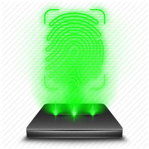 Android, App, Application, Drawer, Hologram, Holographic Icon