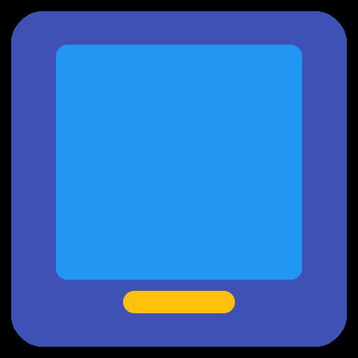 Android, App, Desktop, Smartphone, Tablet Icon