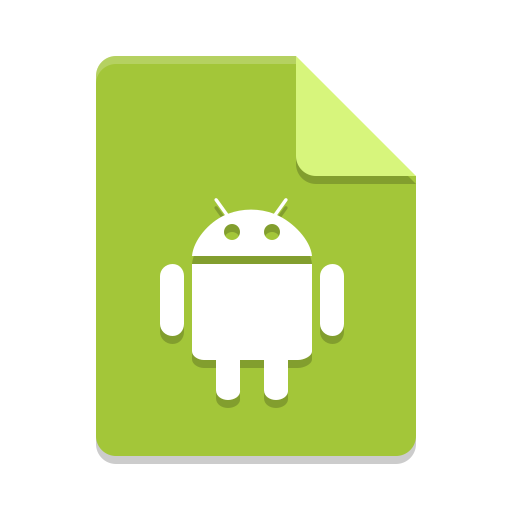 App Vnd Android Package Archive Icon Papirus Mimetypes Iconset