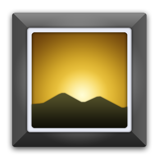 Gallery Icons, Free Gallery Icon Download
