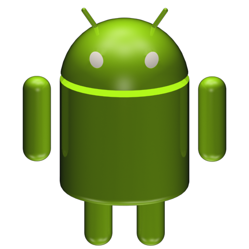 Android Os Tablet App Icon