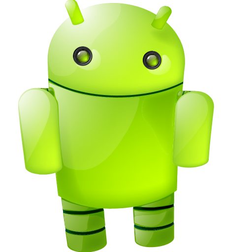 Android Icons, Free Icons In Large Android