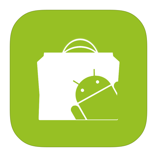 Android Google Play Store Icon Images