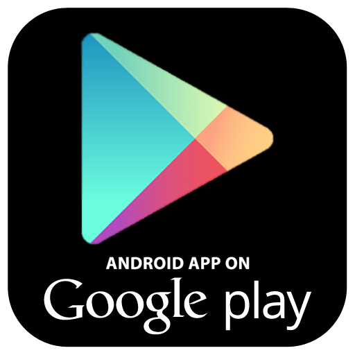 Android, Google, Market, Play Icon Apps