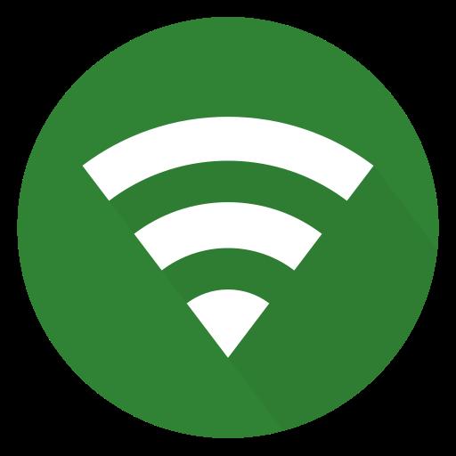 Wifianalyzer Android Application To Analyze Wifi Signals