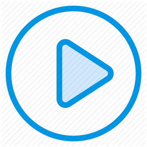 Android, Arrow, Audio, Film, Multimedia, Play, Video Icon