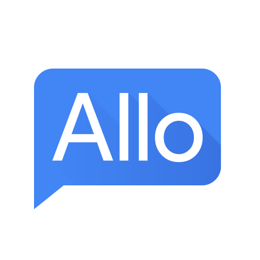 Allo And Duo's New App Icons Are Much Nicer, More Consistent