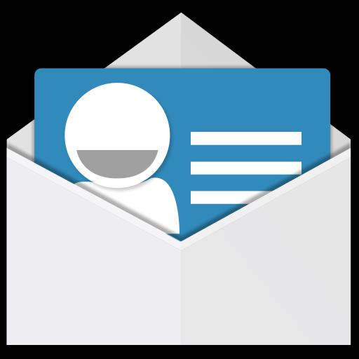 Send And Receive Business Cards