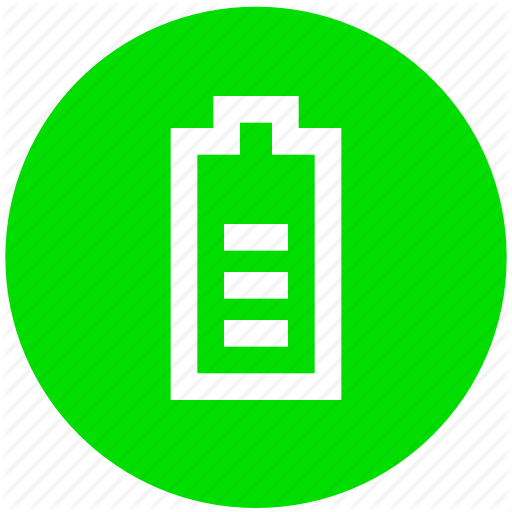Android, Battery, Energy, Launcher, Plug, Power Icon
