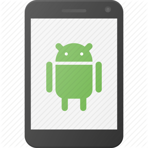 Android, Mobile, Phone, Smart, Smartphone Icon