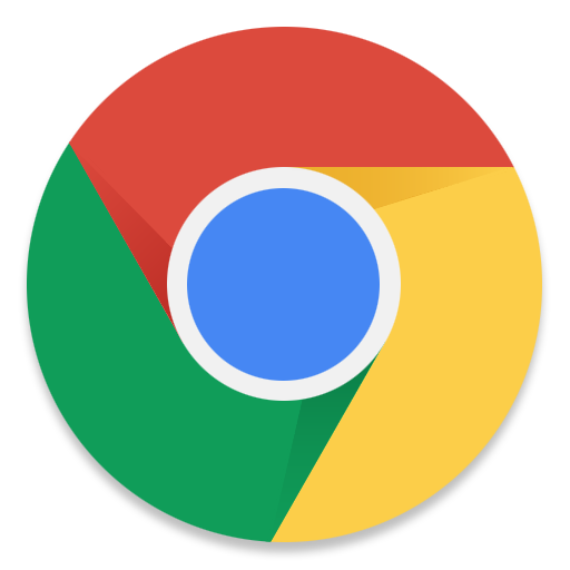 Chrome Icon Android Lollipop Iconset Dtafalonso
