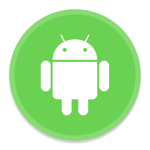 Android Filetransfer Icon Button Ui App Pack One Iconset