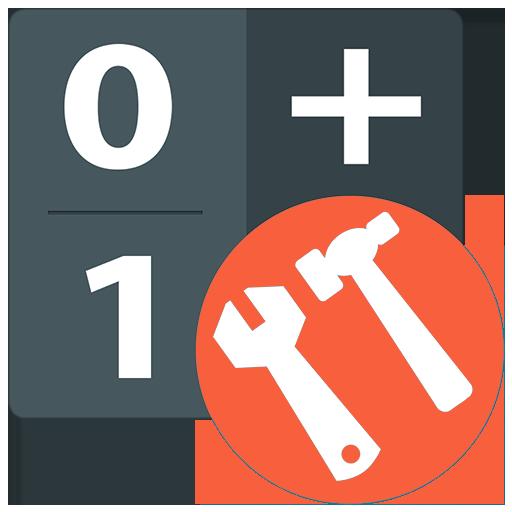 Cryptoid Pro Decinocthex Converter, Binary Calculator