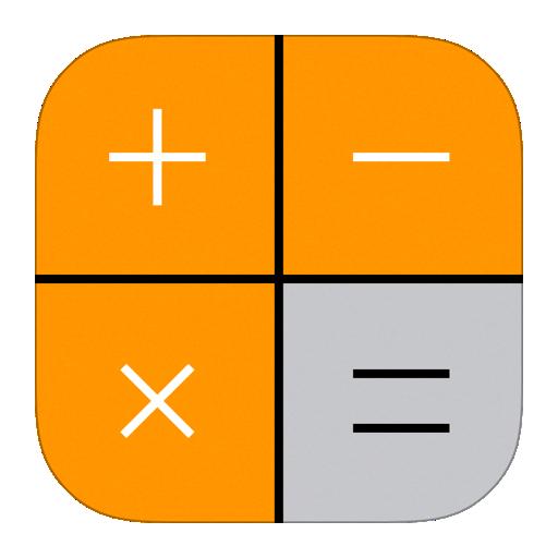 Calculator Icon Ios Png Image
